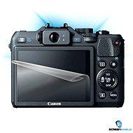 ScreenShield pro Canon Powershot G15 na displej fotoaparátu