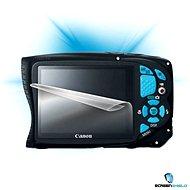 ScreenShield pro Canon Powershot D20 na displej fotoaparátu