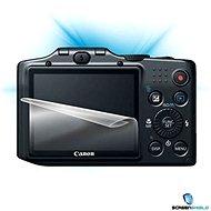 ScreenShield pro Canon Powershot SX160 IS na displej fotoaparátu