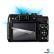 ScreenShield pro Canon Powershot G1 na displej fotoaparátu