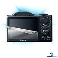 ScreenShield pro Canon Powershot SX500 IS na displej fotoaparátu