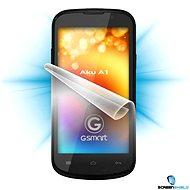 ScreenShield pro Gigabyte GSmart Aku A1 na displej telefonu