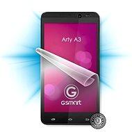 ScreenShield pro Gigabyte GSmart Arty A3 na displej telefonu