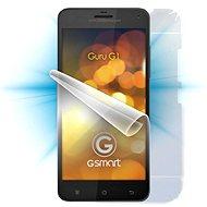 ScreenShield pro Gigabyte GSmart Guru G1 na celé tělo telefonu