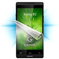 ScreenShield pro Gigabyte GSmart Roma R2 na displej telefonu