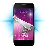 ScreenShield pro Gigabyte GSmart Simba SX1 na displej telefonu
