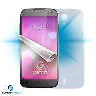 ScreenShield pro GigaByte GSmart Saga S3 na celé tělo telefonu