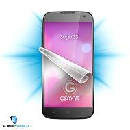 ScreenShield pro GigaByte GSmart Saga S3 na displej telefonu