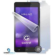 ScreenShield pro GigaByte GSmart MIKA M2 na celé tělo telefonu