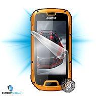 ScreenShield pro Aligator RX 430 na displej telefonu