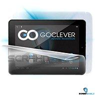 ScreenShield pro GoClever Tab R83.2 mini na celé tělo tabletu