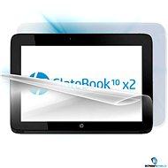 ScreenShield pro HP SlateBook x2 na celé tělo tabletu