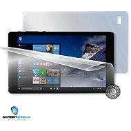 ScreenShield pro UMAX VisionBook 8Wi Plus na celé tělo tabletu