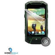 ScreenShield pro Hyundai HP403Q Phablet na displej telefonu
