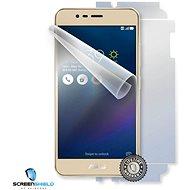 ScreenShield Asus Zenfone 3 Max ZC520TL na displej a celé tělo