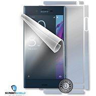 ScreenShield Sony Sony Xperia XZ F8331 na displej a celé tělo