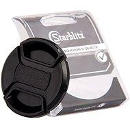 Starblitz přední krytka objektivu 62mm