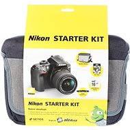 Nikon Starter Kit - 55mm