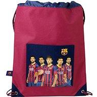 Taška na tělocvik nebo přezůvky - FC Barcelona
