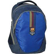 Velký studentský batoh - FC Barcelona