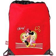 Taška na tělocvik nebo přezůvky - Disney Minnie