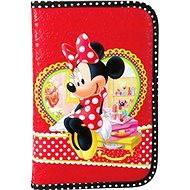 Penál s chlopní - Disney Minnie