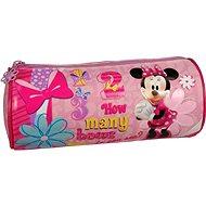 Kulatý penál - Disney Minnie