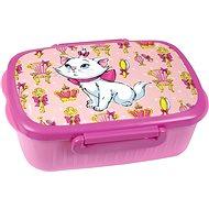 Box na svačinu - Disney Kočička Marie