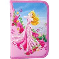 Penál s chlopní - Disney Princezny - Růženka
