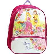 Junior batůžek - Disney Princezny - Růženka a Bella