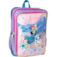 E.V.A. Školní batoh - Disney Ledové království