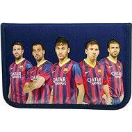 Penál s chlopní - FC Barcelona