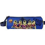 Kulatý penál - FC Barcelona