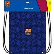 Sáček na přezůvky - FC Barcelona