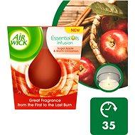 AIRWICK Essential Oil Infusion Červené jablko a svařené víno 105 g