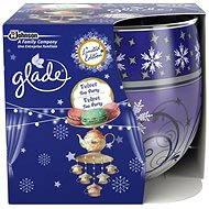 Glade Velvet Tea Party 120 g