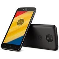 Motorola Moto C LTE Black