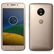 Motorola Moto G 5.generace 3GB Gold