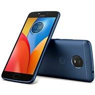 Motorola Moto E4 Oxford Blue