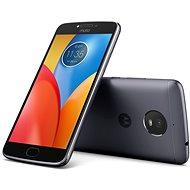 Motorola Moto E4 Plus Iron Gray