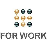 Docházkový systém ForWork licence pro 50 zaměstnanců na 1 rok (elektronická licence)