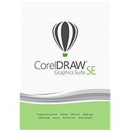 Corel Draw Graphic Suite Special Edition CZ/PL