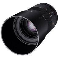 Samyang 100mm F2.8 Nikon AE