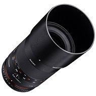 Samyang 100mm F2.8 Canon