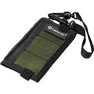 TAMRAC Goblin pouzdro na  paměťové karty 6SD zelené