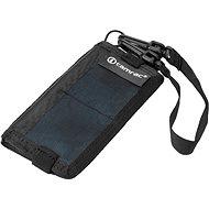 TAMRAC Goblin pouzdro na  paměťové karty 6 SD - 4CF modré