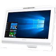 MSI Pro 20ET 4BW-044EU Touch White
