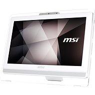 MSI Pro 22ET 6M-040EU Touch White