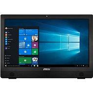 MSI Pro 24T 6M-026XEU Touch Black