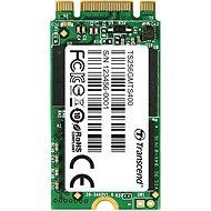 Transcend MTS400 M.2 SSD 256GB